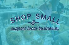 Shop Small, Small Business Saturday, Shop Small Week, St. Bernard Parish businesses